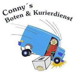 Conny's Boten- und Kurierdienst - Logo